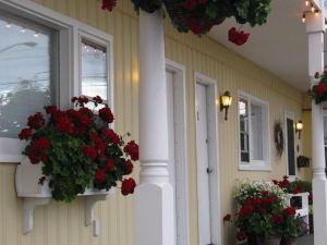 班布里奇酒店(Banbridge Inn)