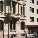 柏麗娜霍夫城市伙伴酒店(City Partner Hotel Berliner Hof)