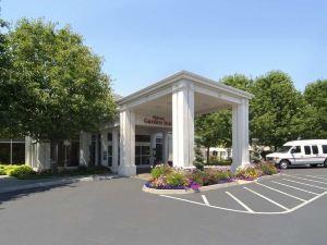 薩克拉門托南托馬斯希爾頓花園酒店(Hilton Garden Inn Sacramento South/Natomas)