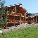 邁拉峽谷農場住宿加早餐酒店(Myra Canyon Ranch)