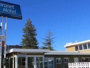皇冠汽車旅館(Coronet Motel)