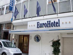優瑞中心酒店(Euro Hotel Centrum)