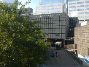 鹿特丹中央豪華酒店(Grand Hotel Central Rotterdam)