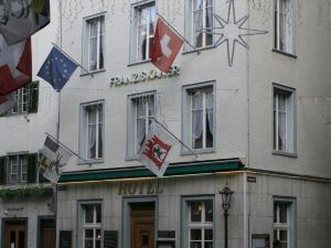 法蘭西斯坎酒店(Hotel Franziskaner)