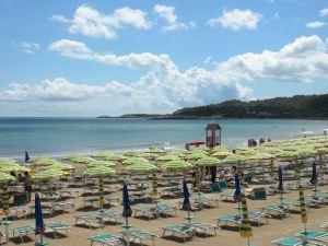 維拉吉奧俱樂部拜亞天堂旅館(Villaggio Club Baia di Paradiso)