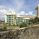 加勒比康達多瀉湖別墅希爾頓酒店(Condado Lagoon Villas at Caribe Hilton)