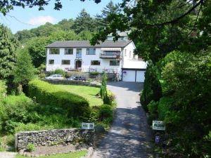 林武德旅館(Lingwood Lodge)