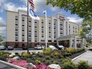 俄亥俄州哥倫布/普拉瑞斯歡朋套房酒店(Hampton Inn and Suites Columbus/Polaris, OH)