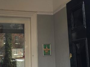 帕迪宮貝爾法斯特酒店(Paddy's Palace Belfast)