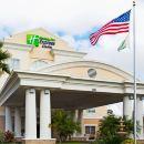 布魯斯 B. 唐斯大街的坦帕75號州際公路智選假日酒店(Holiday Inn Express Hotel & Suites Tampa I 75 @ Bruce B. Downs)