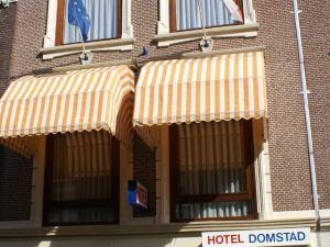 多姆斯達特酒店(Hotel Domstad)