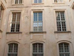 拉克魯瓦公寓(Appartements La Croix)
