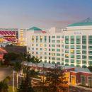聖克拉拉希爾頓酒店(Hilton Santa Clara)