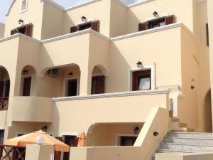 安東尼亞公寓酒店(Antonia Apartments)