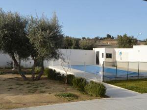 奧利瓦鄉村民宿(Casa Las Olivas)