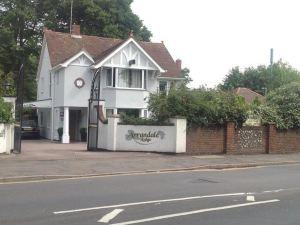 阿倫代爾別墅精品旅館(Arrandale Lodge Boutique Guest House)