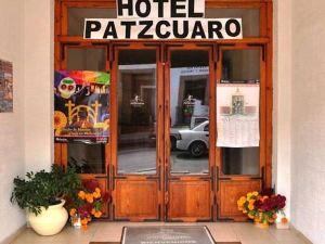 帕茨夸羅酒店(Hotel Patzcuaro)