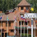 塔赫托尼酒店(Tähetorni Hotel)