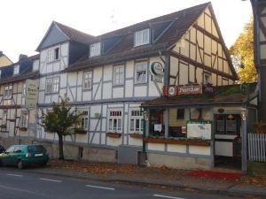 嘎斯霍夫帕彭安妮酒店(Hotel Gasthaus Papen Änne)