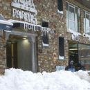 帕爾馬酒店(Hotel Parma)