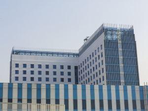 雅加達珊瑚新村城門智選假日酒店(Holiday Inn Express JAKARTA PLUIT CITYGATE)