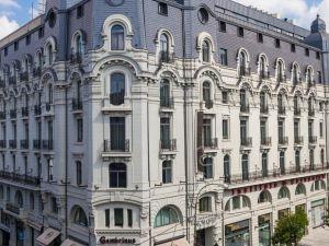 奇什米久酒店(Hotel Cismigiu)