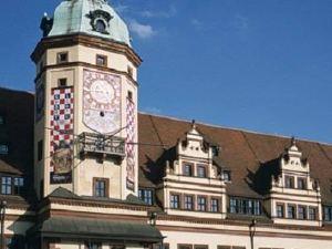 萊比錫市宜必思酒店(Meininger Hotel Leipzig Hauptbahnhof)