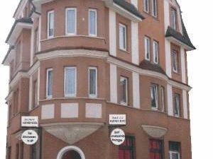 克萊納伯格城市酒店(Stadthotel Kleiner Berg)
