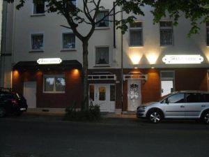 帕拉酒店(Hotel Palla)