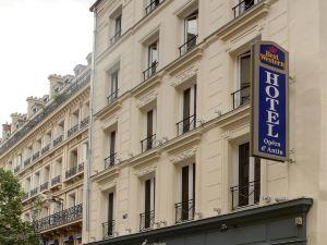 巴黎貝斯特韋斯特安庭劇院酒店(Hotel Opera D'Antin)