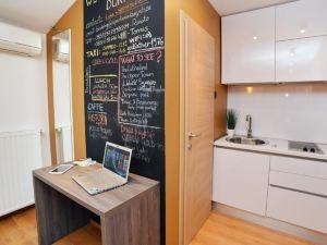 多米爾公寓(Dormir Apartments)