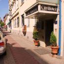 曼海姆城市酒店(City Hotel Mannheim)