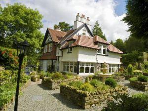 斯托爾斯大門別墅酒店(Storrs Gate House)