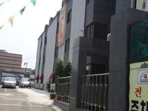 水原皇后酒店(Hotel Queen Suwon)