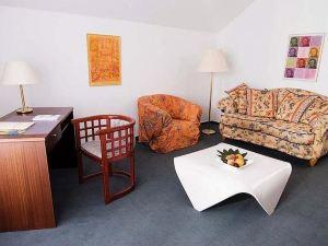 戈德斯貝格公寓式酒店(Appart-Hotel Bad Godesberg)