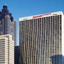 亞特蘭大馬奎斯萬豪酒店(Marriott Marquis Atlanta)