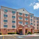 聖安東尼奧機場/北極星購物中心費爾菲爾德萬豪套房酒店(Fairfield Inn & Suites by Marriott San Antonio Airport/North Star Mall)