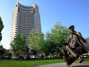 布加勒斯特洲際酒店(InterContinental Hotel Bucharest)