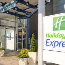 格拉斯哥中心劇院智選假日酒店(Holiday Inn Express Glasgow City Centre-Theatreland)