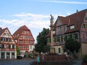 新海德堡公寓旅館(Neu Heidelberg - Guesthouse & Apartments)