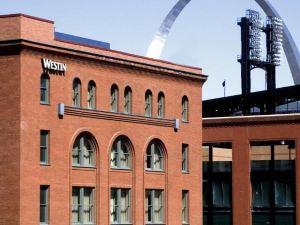 聖路易斯威斯汀酒店(The Westin St. Louis)