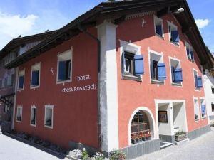 凱薩羅薩茲酒店 - 食物之家(Hotel Chesa Rosatsch - Home of Food)