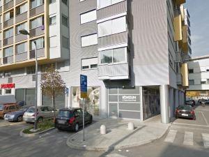 Quatric Center Apartment