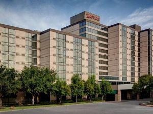 休斯頓北萬豪酒店(Houston Marriott North)