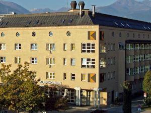 因斯布魯克科平豪斯旅舍(Kolpinghaus Innsbruck)