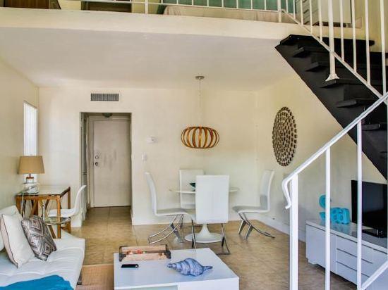 C Reef Luxury Suites Key Biscayne Miami