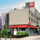 宜必思烏特勒支酒店(ibis Utrecht)