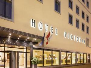 維多利亞大酒店(Hotel Victoria)
