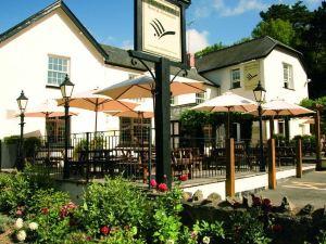 莫爾文丘陵酒店(The Malvern Hills Hotel)