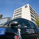 巴黎北18區諾富特全套房酒店(Novotel Suites Paris Nord 18ème)